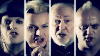 MONO INC. - Children Of The Dark (feat. Tilo Wolff, Joachim Witt & Chris Harms)