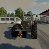 Landwirtschafts Simulator Fans