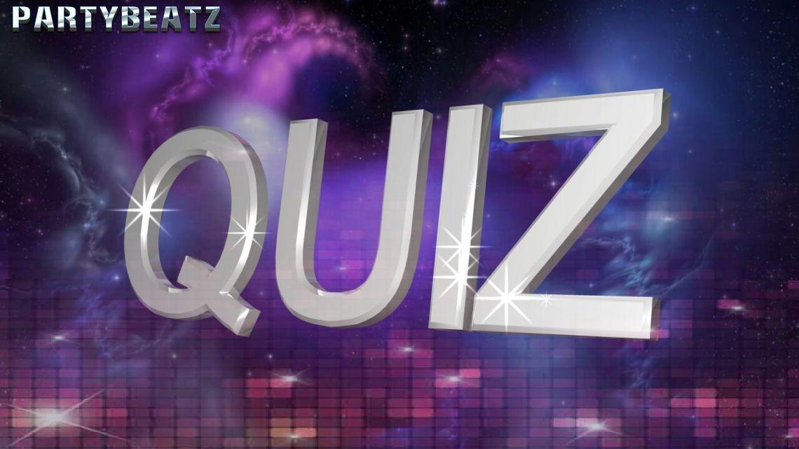 Das Quiz in der Lunaria-Galaxie